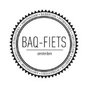 BAQ-fiets BBQ-cateraar