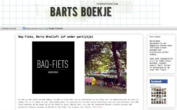 barts-boekje