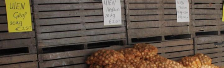 3 (BBQ-)recepten met ui