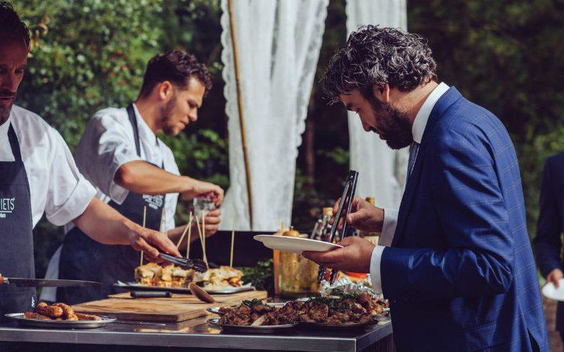 Dit is dé BBQ-cateraar voor jullie bruiloft (ook in 2019)