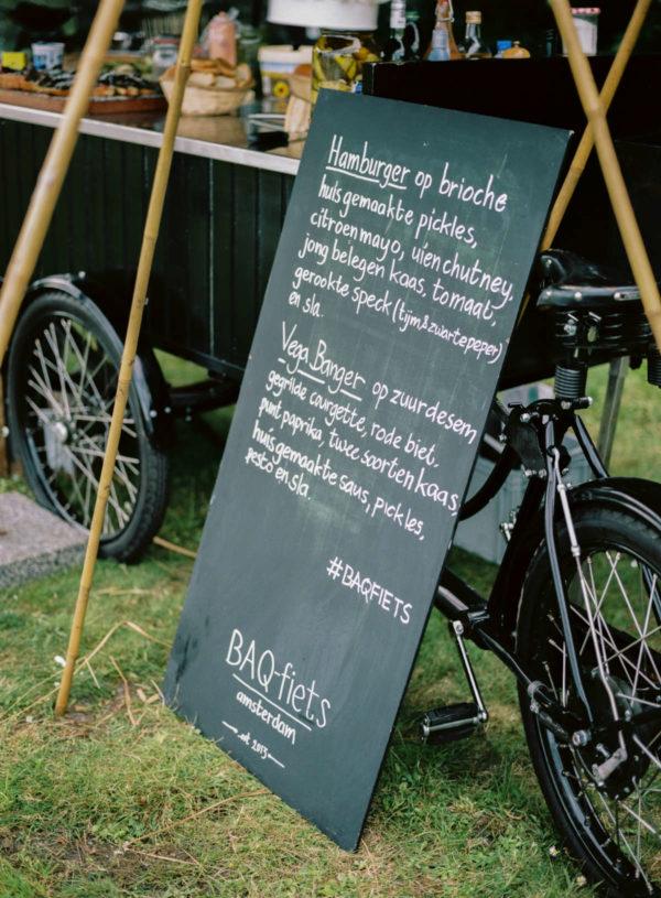 BBQ-fiets builoft - foto: Amanda Drost