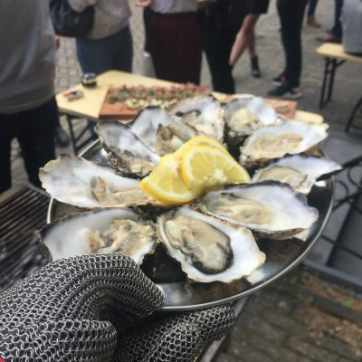 Oesters BBQ