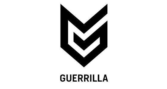 logo guerrilla games