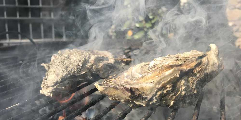 Oesters op de BBQ bereiden: 3x snel & simpel