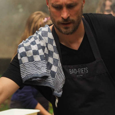 Grillmeister Joeri - BBQ-cateraar