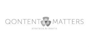 BBQ catering @ Qontent Matters - logo