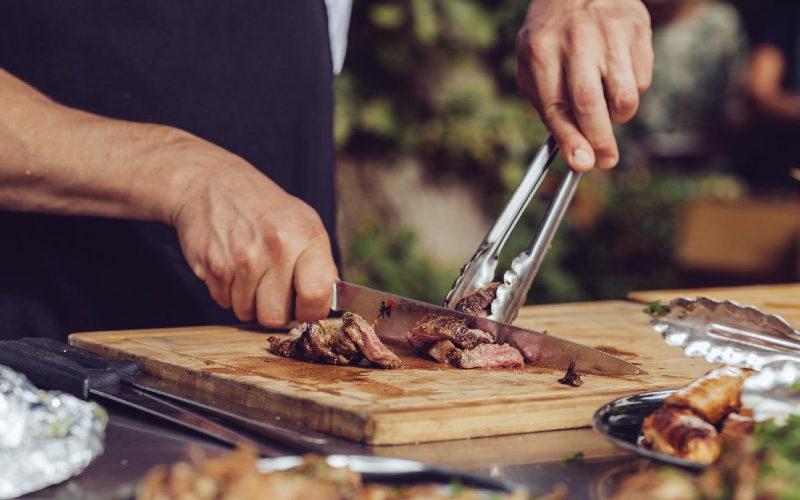 Ribeye op de BBQ: Joeri's makkelijke recepten én tips